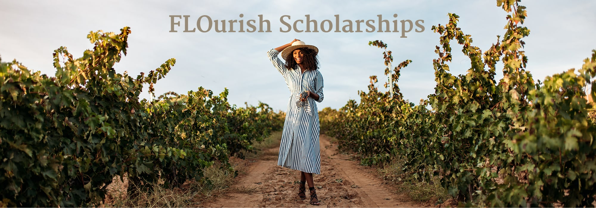 FLOrish Scholarships