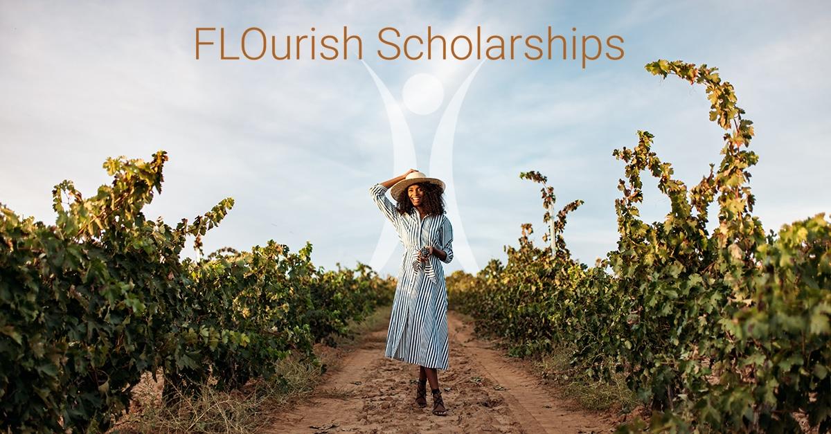 Flourish Scholarships